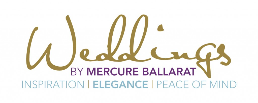 Mercure Ballarat Weddings